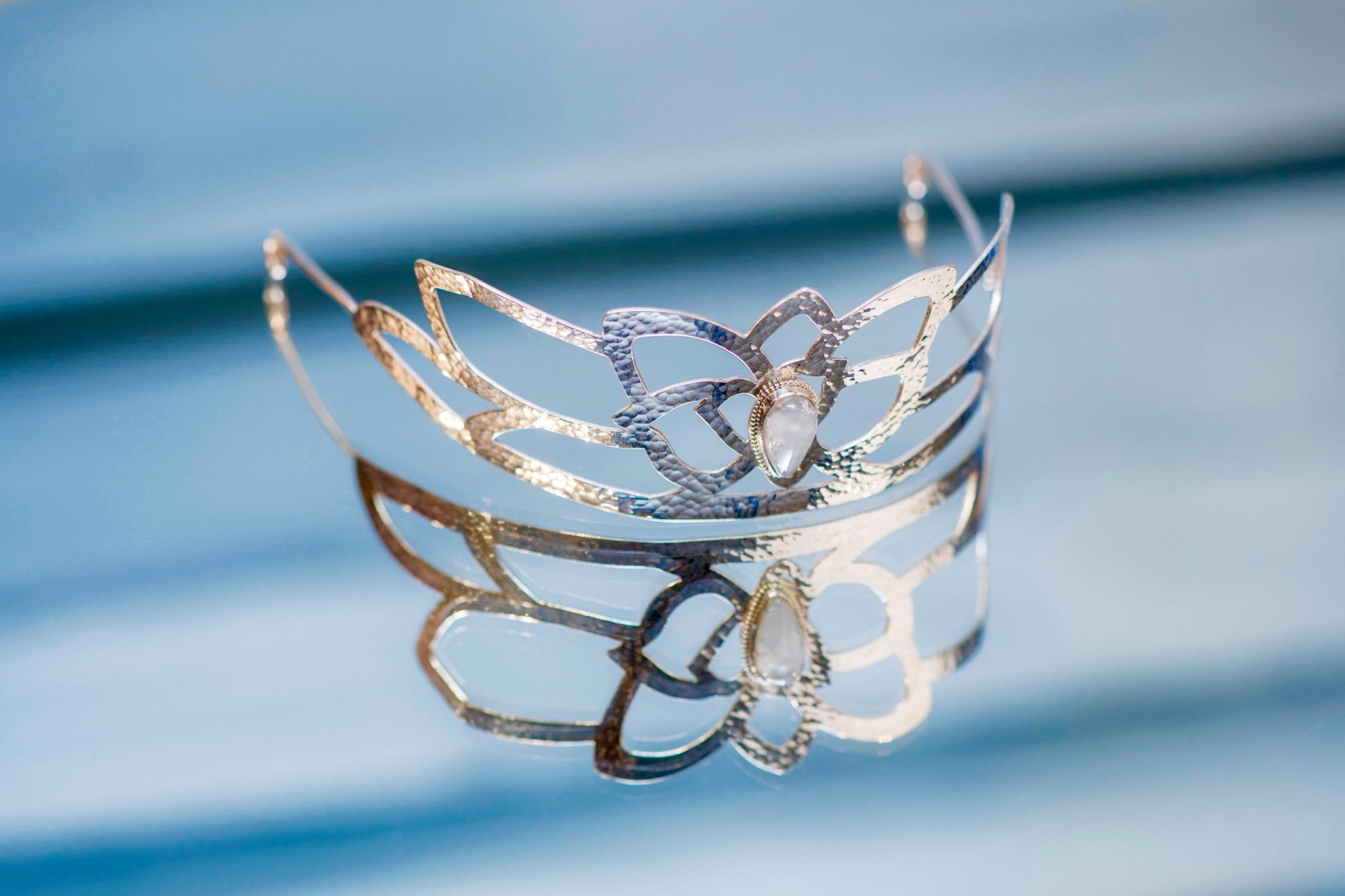 Miss Norway crown - Photo: Line Loholt